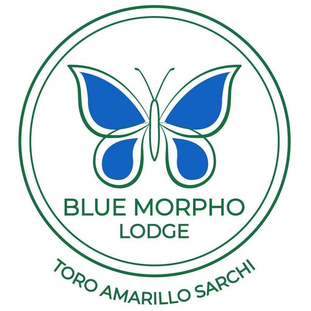 Blue Morpho Lodge
